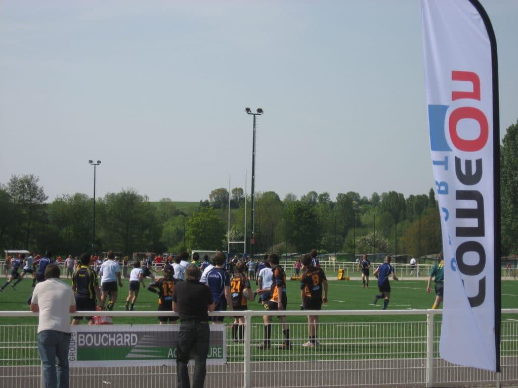 Tournoi rugby ComeOn Sport