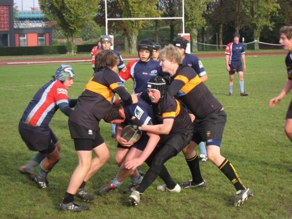 Mawl de rugby
