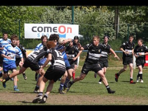 youth rugby tournament