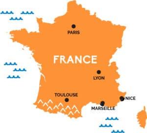 FRANCE SPORT TOURS