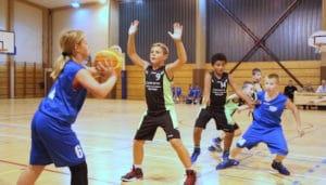 basketball tours to Paris