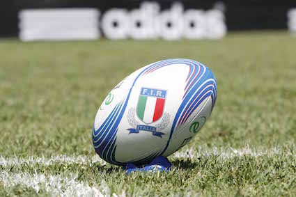 italian rugby tours