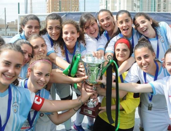 tournoi football feminin