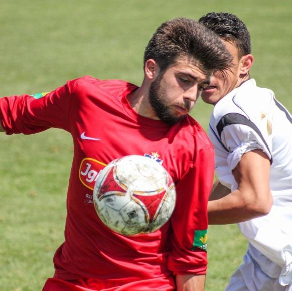 tournoi international football U17