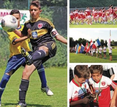 tournoi football munich comeon sport