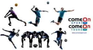 Sport Tours sport travel agency France