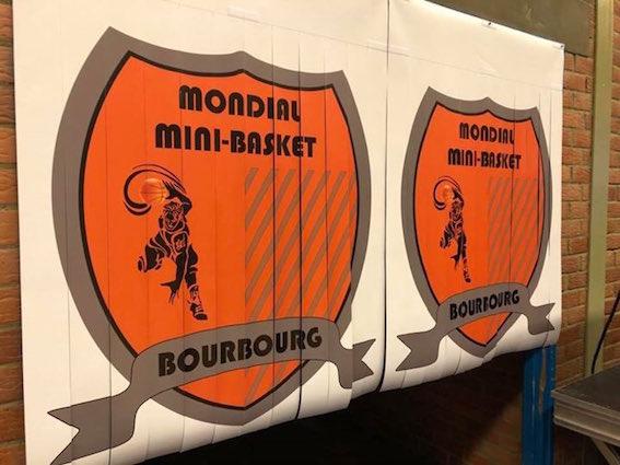 U11 basketball tournament Easter 2019