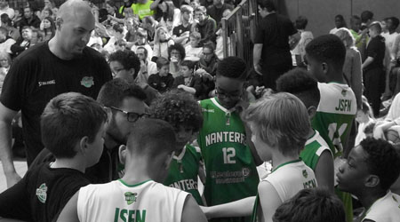 U11 tournament basketball easter 2019