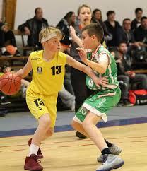 basketball tournament boys U11