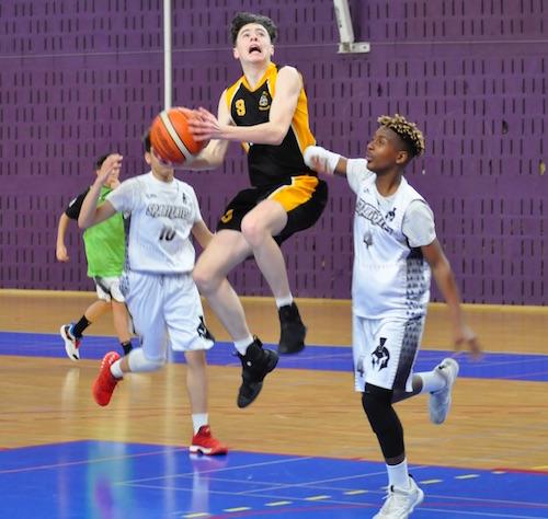 U17 basketball tours U17 bb tournament