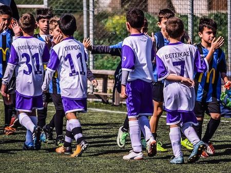 football tournament football