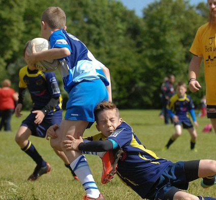 mini rugby tours