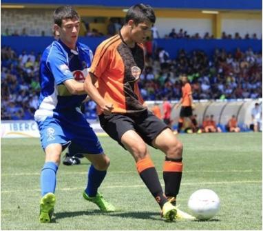 football trip pspain spain soccer tournament