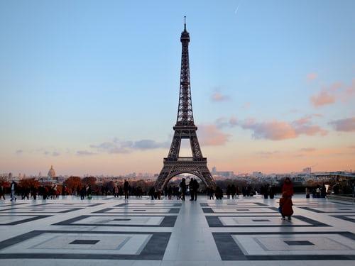 sport tours France